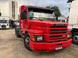 Scania T 113 H 360 6x2