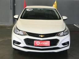 Cruze Lt At Turbo 1.4 4p 2019 - 2019