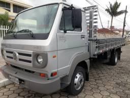 Volkswagen vw8150 delivery - 2012