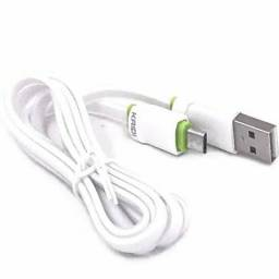 Cabo usb original v8/tipoc/iphone
