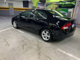 Honda Civic LXS 1.8 16v