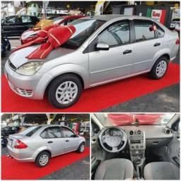 Fiesta Sedan 1.6 Flex, Carro Impecável, Super Novo