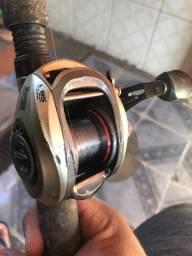Carretilha Pesca Marine Sports Venza Gto 11000 Shi Shil