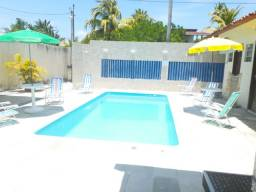 Itamaracá (Praia dos Golfinhos): Casa Piscina-11 ou 16  Hóspedes-NÃO é Condomínio-WIFI.