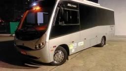 Micro Ônibus executivo Semi leito