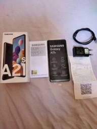 SamsungGalaxy A21s<br><br>