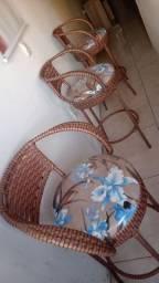 Cadeiras de varandas