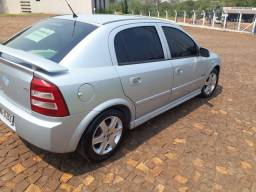 Chevrolet Astra Hatch 2007 Flex Completo