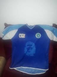Camisa torcida Cruzeiro MG