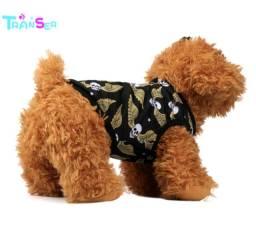 Camiseta Pet Cachorro Estampa Caveiras Tamanho Grande Tam 4g