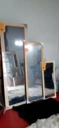 Espelhos kit completo $180