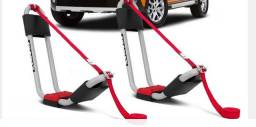 2 pares de Suporte para caiaque rack de teto - Usados