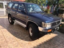 Toyota Hilux SW4 1993, 2.8 Diesel, 4x4
