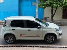 Fiat Sport top de linha