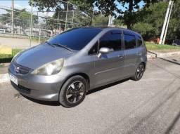 Honda fit 2008, 1.4 completo c/ gnv novo, oportunidade