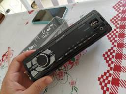 Rádio automotivo positron
