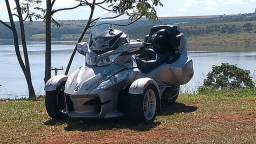 CAN AM SPYDER RT 2010