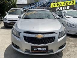 Chevrolet Cruze LT 1.8 Flex Completo Aut. 2014