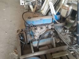 Motor de Maverick