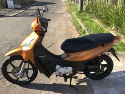 Biz + 125cc Impecável