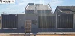 Casa 2 quartos - Res Center Ville - Goiânia/ Go