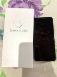 Vendo Celular ZENFONE 5 Selfie - Urgente
