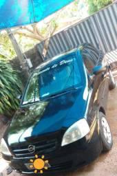 Vendo Corsa Sedan ou troco por Voyage 1.6 2013