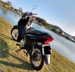Honda Biz 125 - ES - 2013
