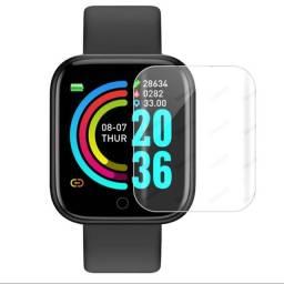 Película para smartwatch D20
