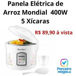 Panela elétrica de arroz Mondial