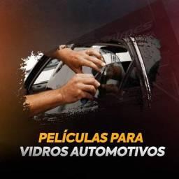 Insulfilm automotivo e comercial