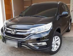 Honda CR-V EXL 4WD FlexOne