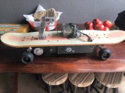 Skate eletrico sevem 800 wasts