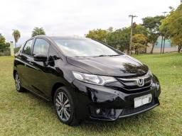 Honda Fit 1.5 Ex 16v Automático