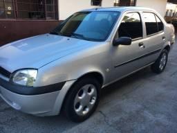 Fiesta Sedan Street 1.0 8V 4pts