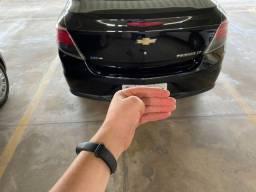 Prisma Preto LT Automático 2015