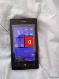 Celular NOKIA Lumia 520 para manutenção