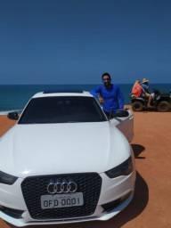 Vendo lindo Audi A5
