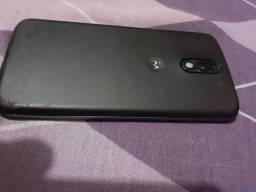 Celular Motorola Moto G4 Plus (trincado) Leia ?