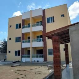 Oportunidade! Apartamentos novos em Pacatuba.