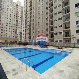 Apartamento com 2 dormitórios à venda, 47 m² por R$ 245.000,00 - Vista Alegre - Rio de Jan