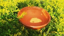 Vasos vietnamitas e cerâmicas
