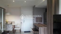 Apartamento à venda com 2 dormitórios em Camaquã, Porto alegre cod:255442