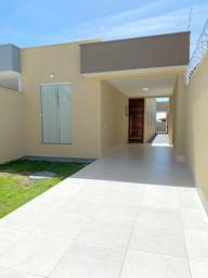 Casa 3 quartos com um suíte *Fica próxima ao Tatico, Fanap, Fundação Bradesco;