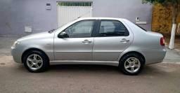 Fiat Siena 2005 completo 1.3 R$ 16.500