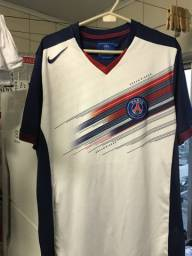Camisa PSG Treino Tam GG