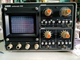 Osciloscópio LABO 5210