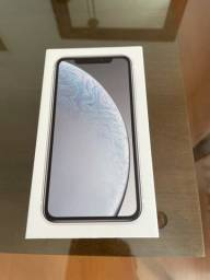 iPhone XR 128gb IMPECÁVEL + NF