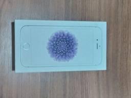 Caixa de iphone (vazia)