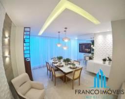 Apartamento Decorado de alto padrão com 2 Qts 1 suíte, 1 vaga com Lazer Completo